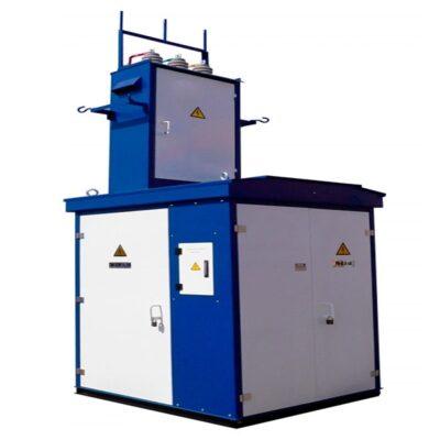 Комплектные трансформаторные подстанции (КТП) купить