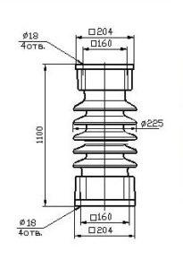 ИОС-110-600 УХЛ1 купить