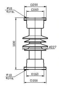 ИОС-110-600-II М УХЛ1 купить